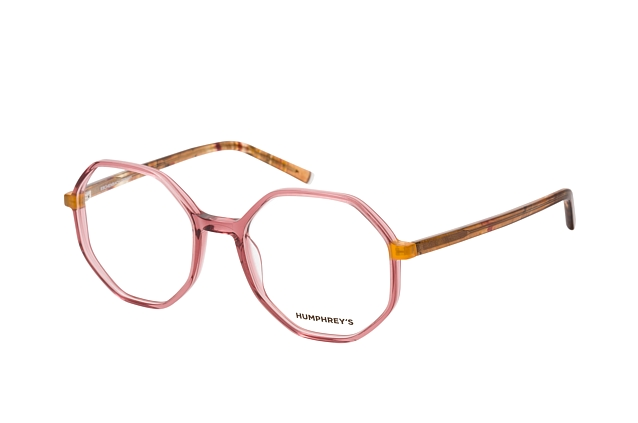 HUMPHREY´S eyewear 583123 50 perspective view