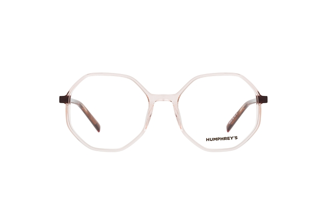 HUMPHREY´S eyewear 583123 56 perspective view