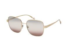 Giorgio Armani AR 6106 3013K8, Quadratische Sonnenbrille, Damen - Preisvergleich