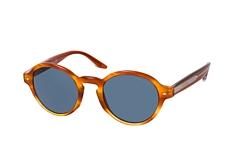 Giorgio Armani AR 8130 580980, Runde Sonnenbrille, Herren - Preisvergleich