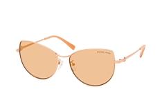 Michael Kors MK 1062 1108R1, Cat Eye Sonnenbrille, Damen, in Sehstärke erhältlich - Preisvergleich