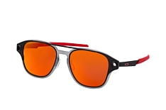Oakley Coldfuse OO 6042 10, Quadratische Sonnenbrille, Herren, in Sehstärke erhältlich - Preisvergleich