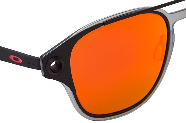 Oakley Coldfuse OO 6042 10 Perspektivenansicht