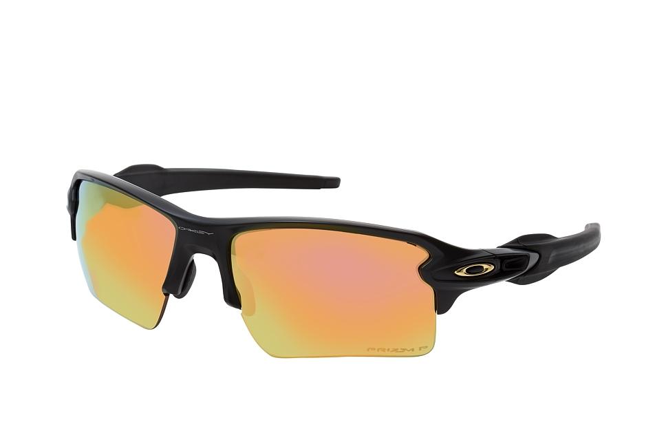 oakley -  Flak 2.0 XL OO 9188 B3, Rechteckige Sonnenbrille, Herren, polarisiert