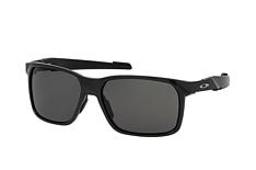 Oakley Portal X OO 9460 01, Quadratische Sonnenbrille, Herren - Preisvergleich