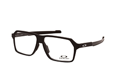 Oakley Bevel OX 8161 01 klein
