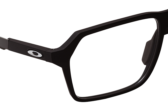 Oakley Bevel OX 8161 01 vista en perspectiva
