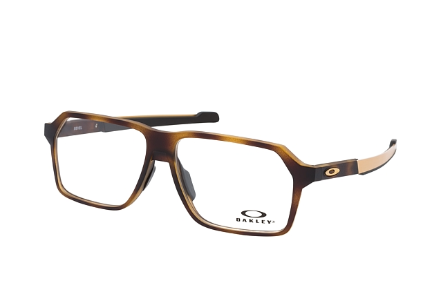 Oakley Bevel OX 8161 02 vista en perspectiva