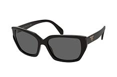 Prada PR 15XS 1AB5S0, Quadratische Sonnenbrille, Damen - Preisvergleich