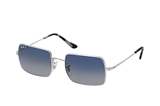 Ray-Ban Rectangle RB 1969 914978 klein
