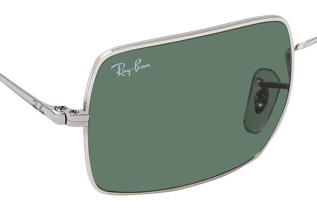 Ray-Ban Rectangle RB 1969 914931 Perspektivenansicht