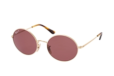 Ray-Ban Oval RB 1970 9147AF petite