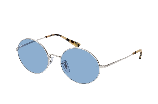 Ray-Ban Oval RB 1970 919756 vista en perspectiva