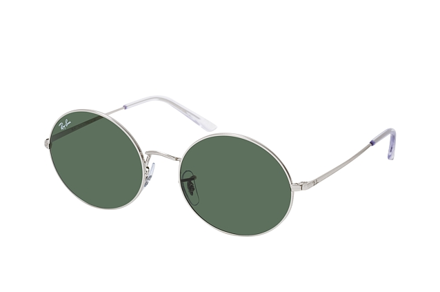Ray-Ban Oval RB 1970 914931 vista en perspectiva