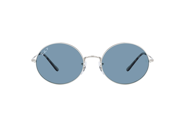 Ray-Ban Oval RB 1970 9149S2 vista en perspectiva