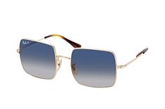 Ray-Ban RB 1971 914778, Quadratische Sonnenbrille, Damen, polarisiert, in Sehstärke erhältlich - Preisvergleich