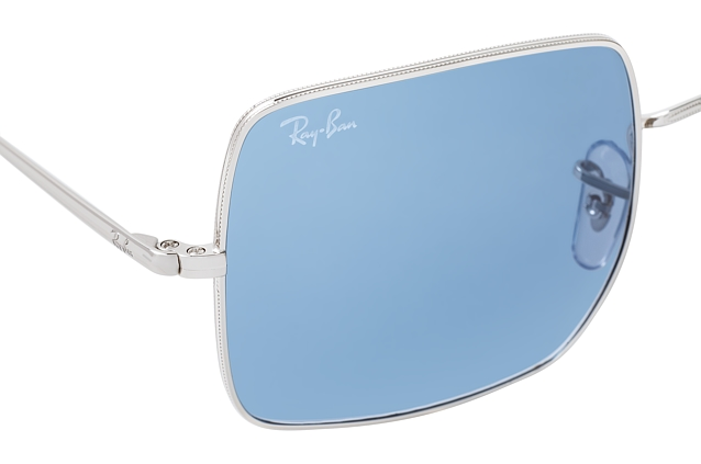 Ray-Ban Square RB 1971 919756 Perspektivenansicht