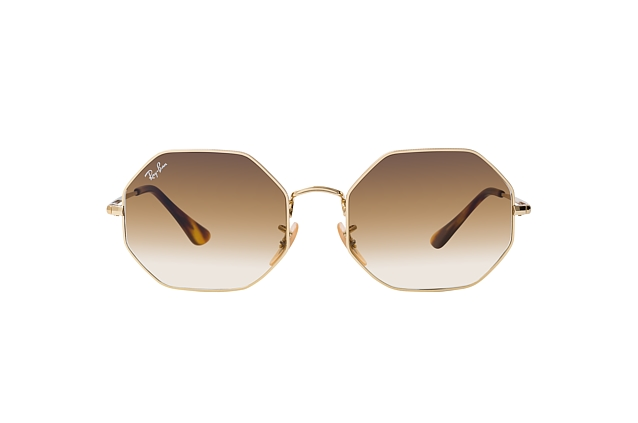 Ray-Ban Octagon RB 1972 914751 vista en perspectiva