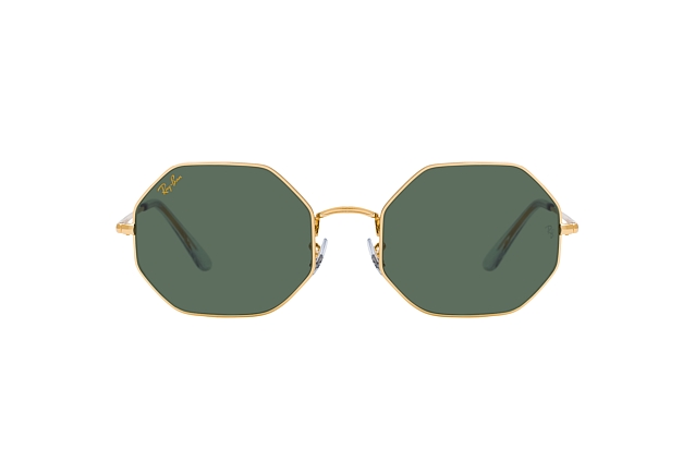 Ray-Ban Octagon RB 1972 919631 vista en perspectiva