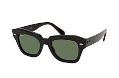 Ray-Ban State Street RB 2186 901/31 small