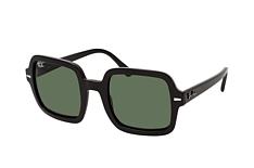 Ray-Ban RB 2188 901/31, Quadratische Sonnenbrille, Damen - Preisvergleich