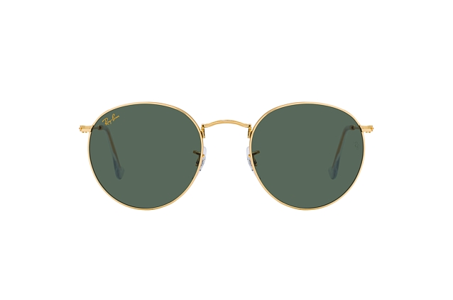 Ray-Ban RB 3447 919631 perspective view