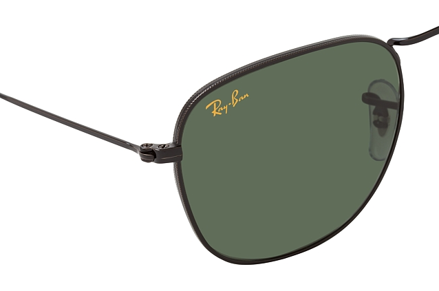 Ray-Ban Frank RB 3857 919931 Perspektivenansicht