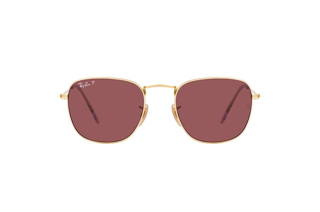 Ray-Ban Frank RB 3857 9196AF perspective view