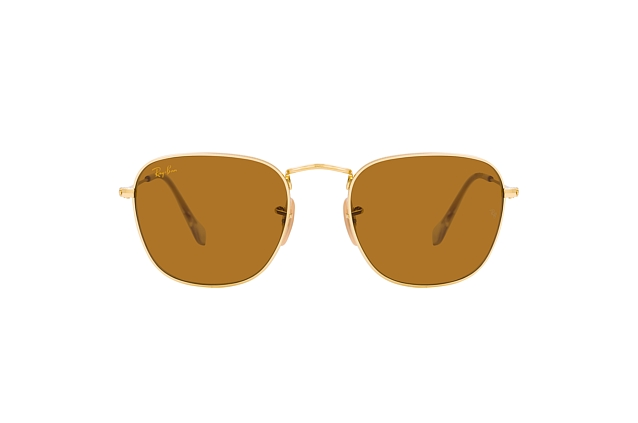 Ray-Ban Frank RB 3857 919633 vista en perspectiva
