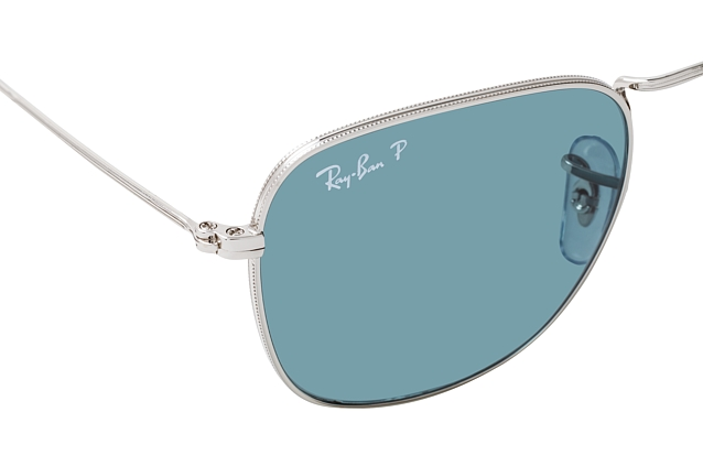 Ray-Ban Frank RB 3857 9198S2 perspective view