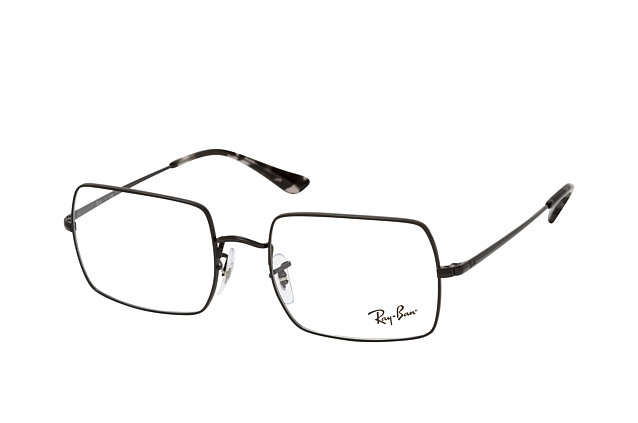 Ray-Ban Rectangle RX 1969V 2509 vista en perspectiva