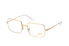 Ray-Ban Rectangle RX 1969V 3086 klein