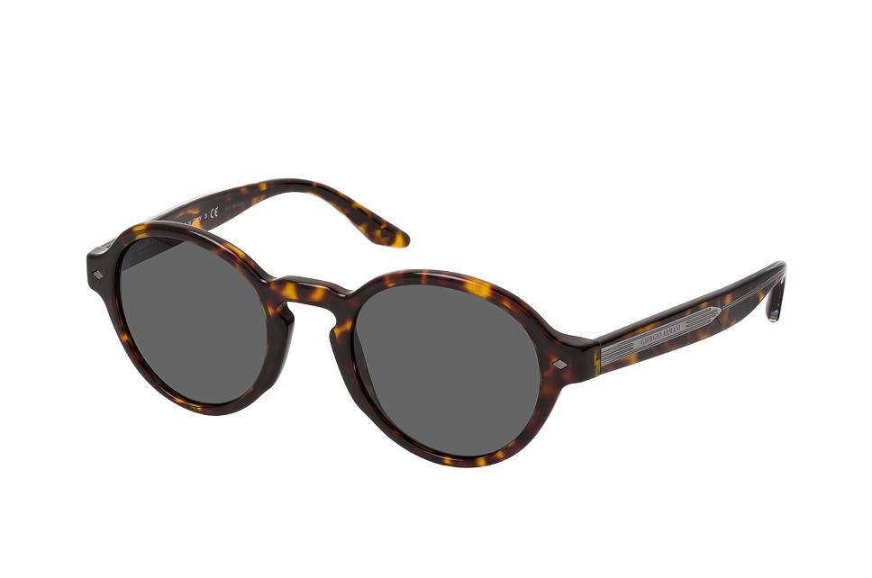 giorgio armani -  AR 8130 502687, Runde Sonnenbrille, Herren