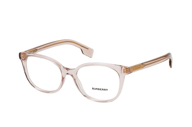 Burberry BE 2291 3780 vue en perpective
