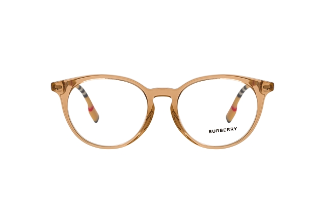 Burberry BE 2318 3856 Perspektivenansicht