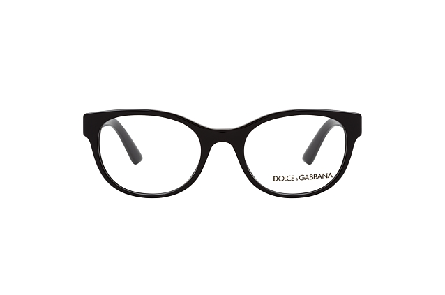 Dolce&Gabbana DG 3327 501 perspective view