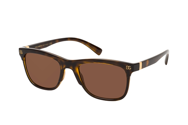 Dolce&Gabbana DG 6139 502/73 perspective view
