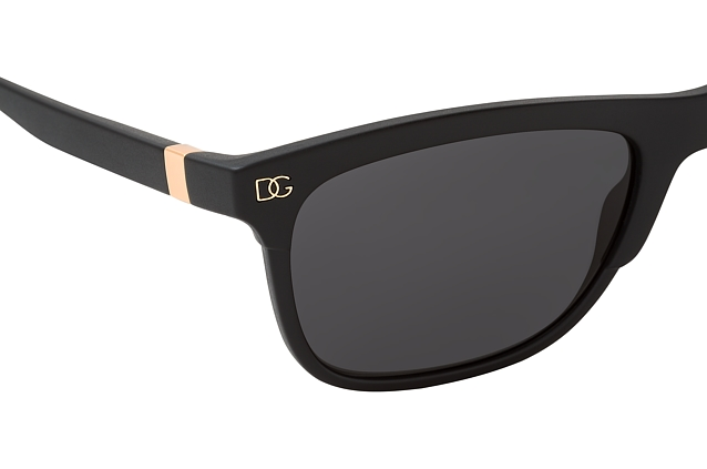 Dolce&Gabbana DG 6139 252587 perspective view