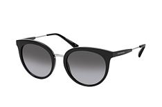 Emporio Armani EA 4145 50018G, Cat Eye Sonnenbrille, Damen - Preisvergleich