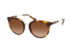 Emporio Armani EA 4145 508913, Cat Eye Sonnenbrille, Damen - Preisvergleich