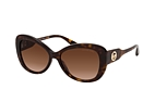 Michael Kors MK 2120 33558G Havana / Brown perspective view thumbnail