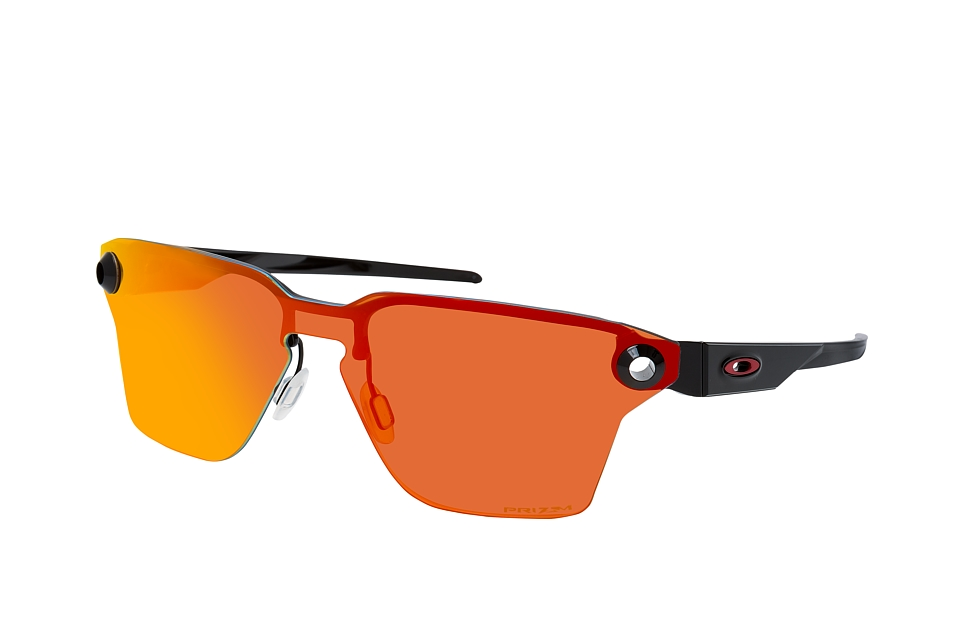 oakley -  Lugplate OO 4139 04,   Sonnenbrille, Herren