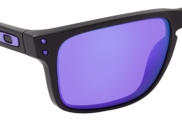 Oakley Holbrook OO 9102 K6 perspective view