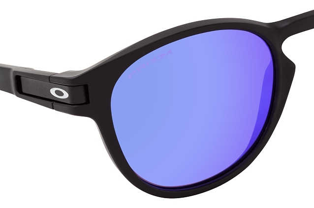 Oakley Latch OO 9265 55 vista en perspectiva