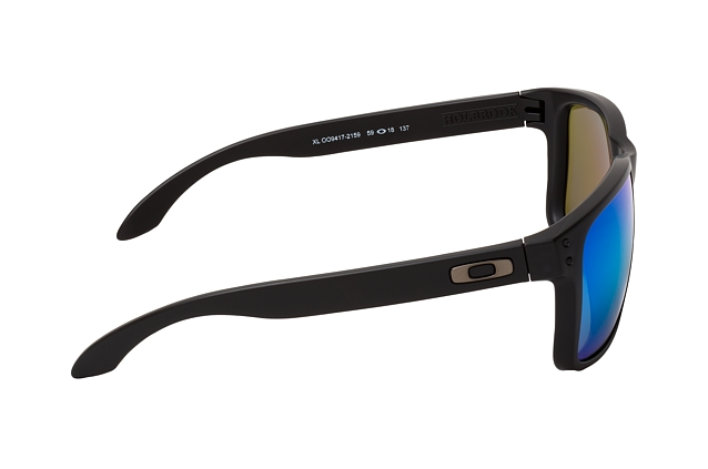 Oakley Holbrook XL OO 9417 21 perspective view