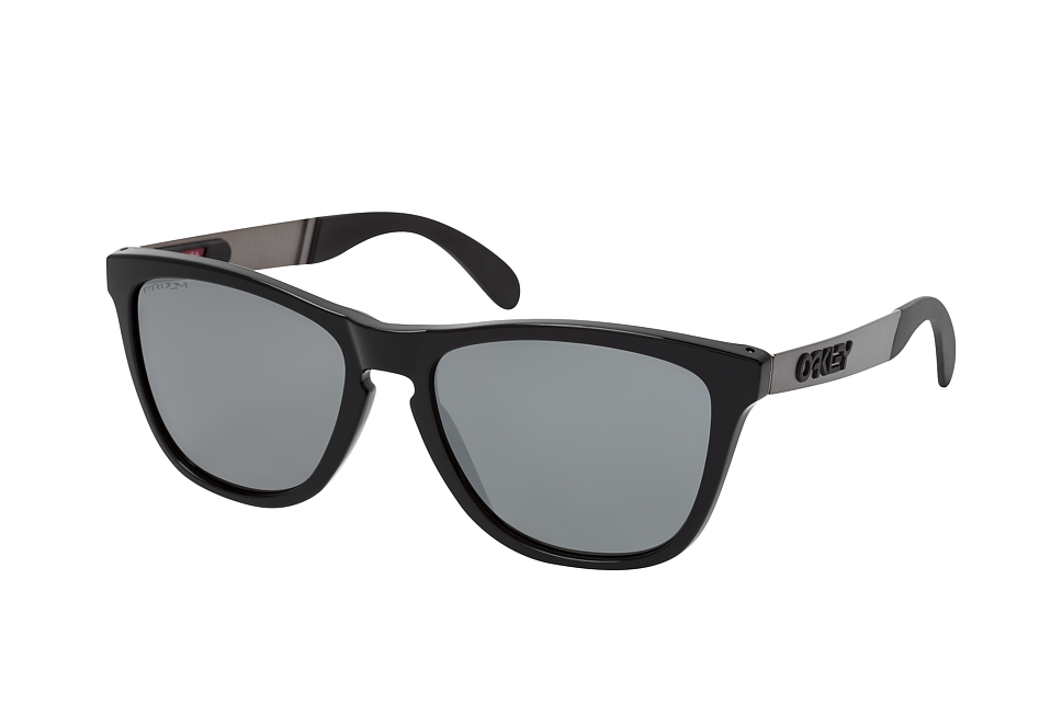 oakley -  Frogskins Mix OO 9428 16, Quadratische Sonnenbrille, Herren