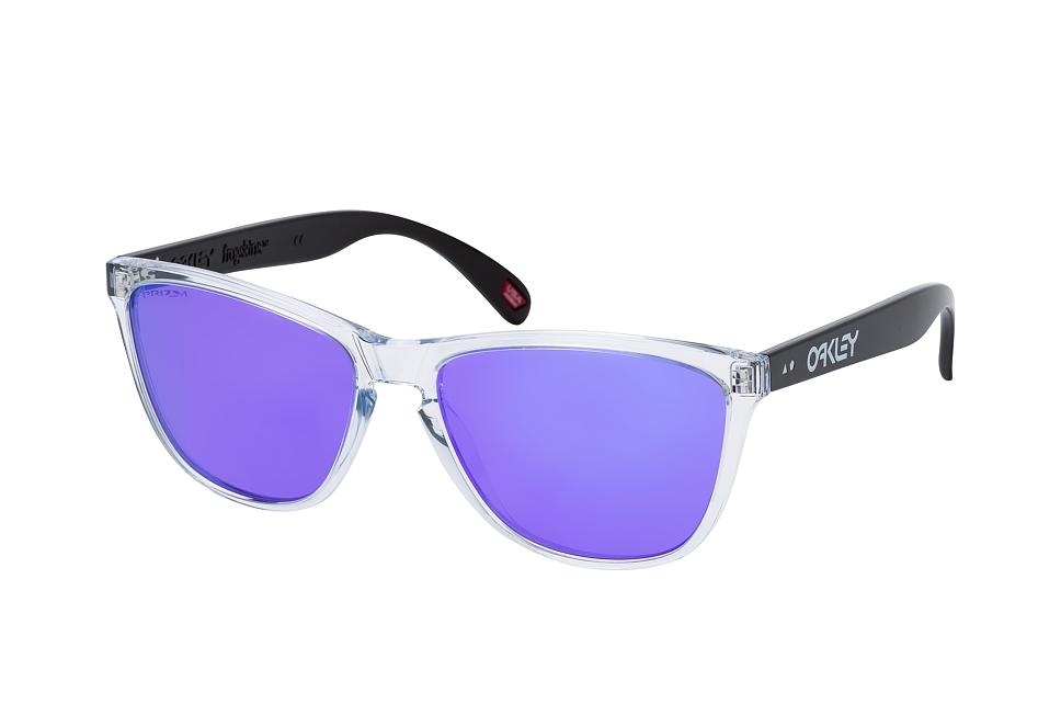 oakley -  Frogskins OO 9444 05, Quadratische Sonnenbrille, Herren