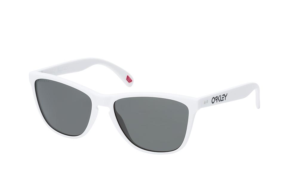 oakley -  Frogskins OO 9444 01, Quadratische Sonnenbrille, Herren