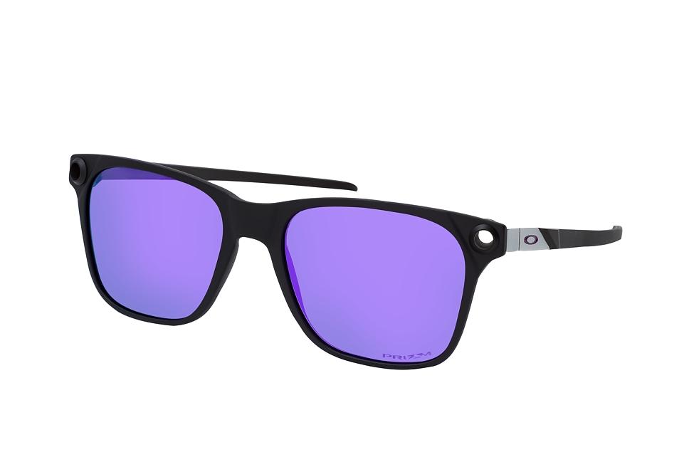 oakley -  Appartion OO 9451 10, Quadratische Sonnenbrille, Herren, in Sehstärke erhältlich
