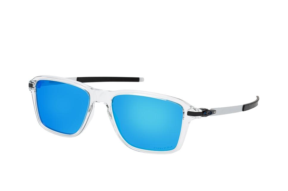 oakley -  Wheel House OO 9469 02, Quadratische Sonnenbrille, Herren, in Sehstärke erhältlich